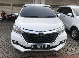 Toyota Avanza 1.3G MT 2016 TERMURAH