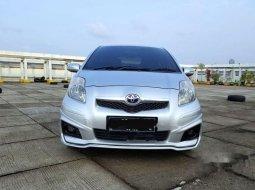 Mobil Toyota Yaris 2011 J dijual, DKI Jakarta