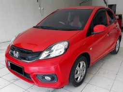 Honda Brio E AT 2016 KM30rb DP Minim