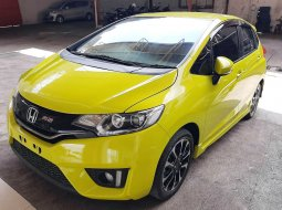 Honda Jazz RS MC AT 2016 TV Android