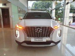 Hyundai New Palisade Signature 2.2 Diesel 2021 | Harga Paling Murah Spesial Promo Kredit Bunga 0%