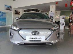 Harga Paling Murah Hyundai New IONIQ Electric Prime 2021 | Spesial Bonus Wall Charger Senilai 30Juta