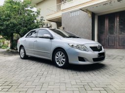 Toyota Corolla Altis J 2008 Manual Low KM Istimewah!
