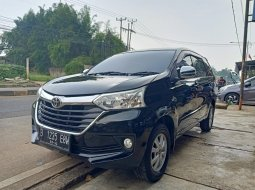 Toyota Avanza G 2017 Manual