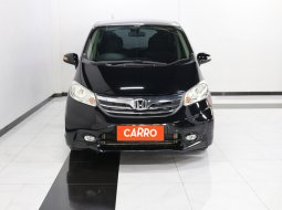 Honda Freed PSD AT 2013 Hitam