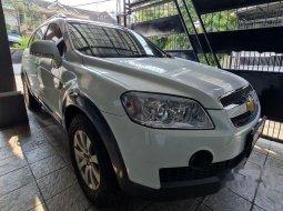 Jual Chevrolet Captiva 2010 harga murah di Jawa Barat