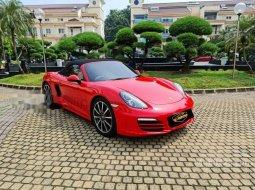 Porsche Boxster 2012 DKI Jakarta dijual dengan harga termurah