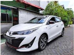 Jual Toyota Yaris TRD Sportivo 2019 harga murah di Jawa Timur