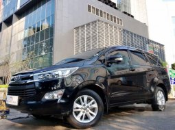 DKI Jakarta, jual mobil Toyota Kijang Innova V 2017 dengan harga terjangkau