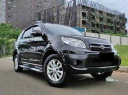 Jual Daihatsu Terios TX ADVENTURE 2013 harga murah di Banten