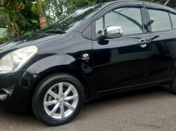 Suzuki Splash AT 2013 Hitam