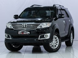 GRAND NEW FORTUNER G LUX AT 2012