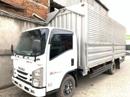 MURAH Isuzu Elf 125ps LONG NMR71L Wingbox 2019 CDD Wing Box 180KM SAJA