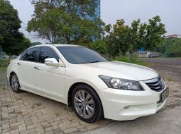 Honda Accord 2.4 VTi-L 2012 Putih
