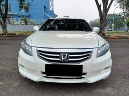 SALE Honda Accord 2.4 VTi-L 2012 DP MURAH