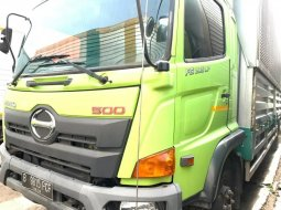 49000banbaruMURAH Hino Engkel FG235JP Wingbox 2017 Ranger Box Wing Bok