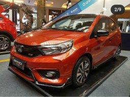 Promo Ramadhan Honda Brio 2021 DP 10JTan
