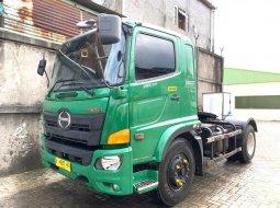 Hino Engkel SG260TH Tractor Head 2019 Ranger Trailer MURAH+BanBARU