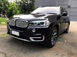 BMW X5 3.5 BENSIN AT 2015 REDWINE