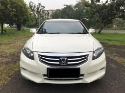 Honda Accord 2.4 VTi-L 2012