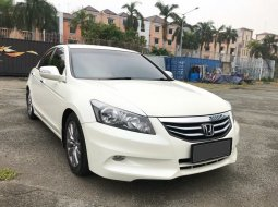 Honda Accord 2.4 VTi-L 2012 Sedan