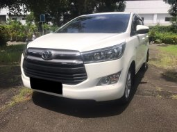 Toyota Kijang Innova 2.0 G AT 2018 Putih