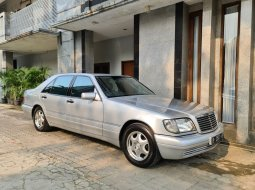 Mercedes Benz S 320 L ATPM Th 1997