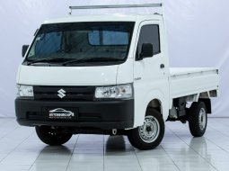 SUZUKI NEW CARRY PICK UP WHITE 2019