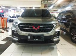 Wuling Almaz Exclusive 7-Seater 2020 Abu-abu
