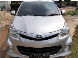 DKI Jakarta, Toyota Avanza Luxury Veloz 2014 kondisi terawat