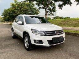 Mobil Volkswagen Tiguan 2014 TSI dijual, DKI Jakarta
