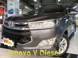 Jawa Timur, Toyota Kijang Innova V 2017 kondisi terawat