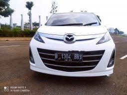 Mazda Biante 2013 Banten dijual dengan harga termurah