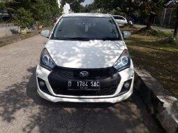 Jual cepat Daihatsu Sirion D FMC 2016 di Jawa Barat