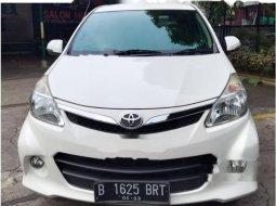 Jual mobil Toyota Avanza Veloz 2013 bekas, Jawa Barat