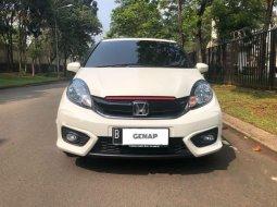 Jual Honda Brio Satya E 2018 harga murah di Banten