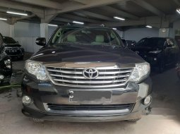 Jawa Barat, jual mobil Toyota Fortuner G 2011 dengan harga terjangkau