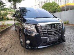 DKI Jakarta, Toyota Alphard X 2016 kondisi terawat
