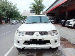 Jual mobil bekas murah Mitsubishi Pajero Sport Dakar 2013 di Jawa Timur