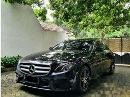 DKI Jakarta, Mercedes-Benz AMG 2017 kondisi terawat