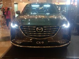 Promo Mazda Cx-9 AWD terbaru & Ready stok