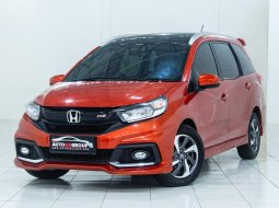 HONDA MOBILIO RS CVT ORANGE 2019