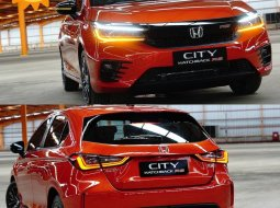 Promo Ramadhan Honda City Hatchback 2021