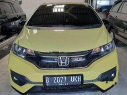Jual mobil bekas murah Honda Jazz RS 2018 di DKI Jakarta