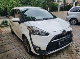 Jual cepat Toyota Sienta V 2017 di DKI Jakarta