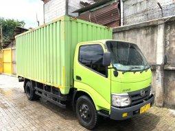 17000KM+Ban BARU, MURAH Hino Dutro 130HD Box Besi 2019 Bok 130 HD CDD