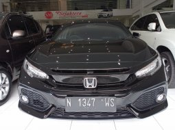Honda Civic Turbo 1.5 Automatic 2019 Hitam