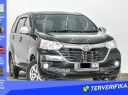 Toyota Avanza 1.3G AT 2016 tdp rendah