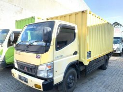 MURAHbanBARU Mitsubishi Coltdiesel Canter 136ps Super HD Box Besi 2015