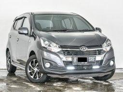 Daihatsu Ayla R 2020 manual